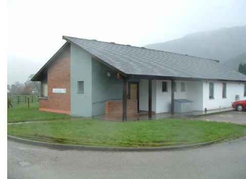 Lochgoilhead Medical Centre